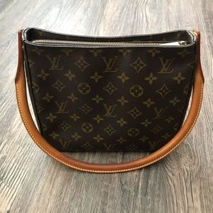 Louis Vuitton Looping MM Bag